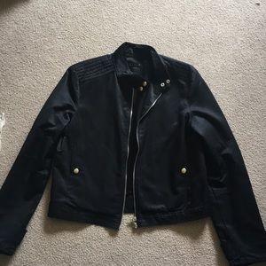 Theory Vintage Jacket *lightly worn*